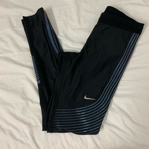 Nike power speed leggings